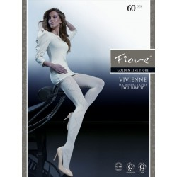 Vivienne Opaque Tights by Fiore