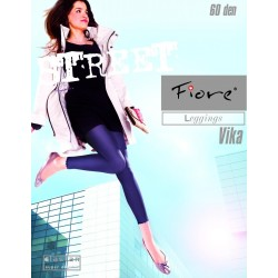 Vika Footless Tights by Fiore