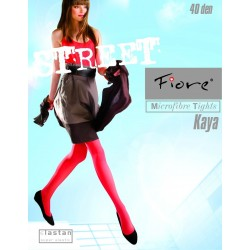Kaya Colored Tights by Fiore