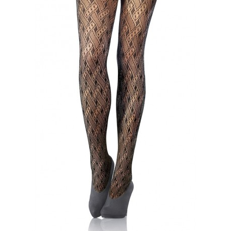 Sophia Lace Tights