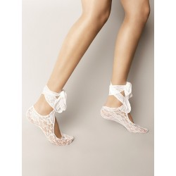 Babette Marylin Foot Liners by Veneziana