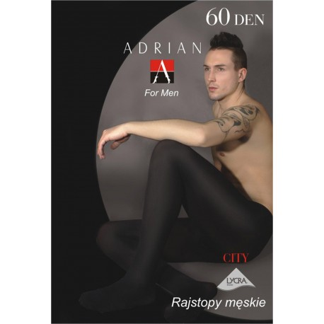 City Men's Tights by Adrian
