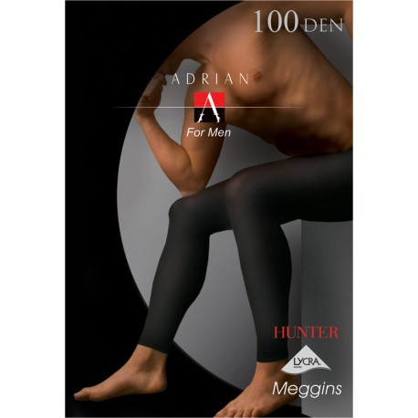 Hunter Men's Footless Tights by Adrian