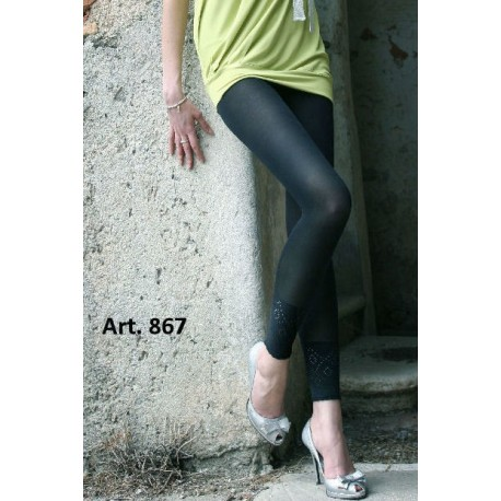 Footless Tights 867 by Primavera