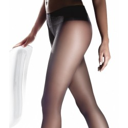 Vita Bassa 20 Sheer Low-Rise Pantyhose