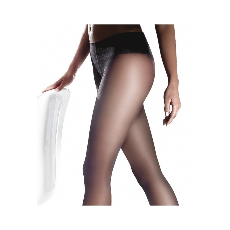 Mine Lucky Low rise opaque pantyhose