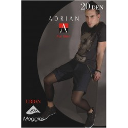 Urban Men's Footless Pantyhose by Adrian
