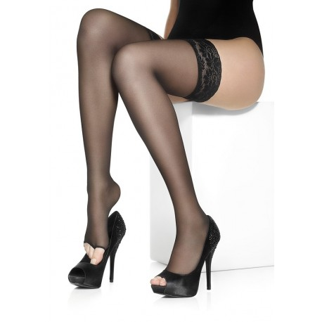 Nudo NF Thigh-Highs by Marilyn