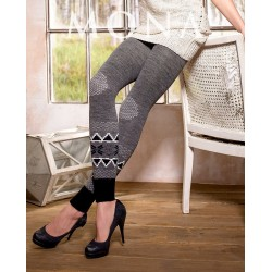Mona Tove 09 Leggings