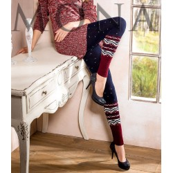 Mona Tove 08 Leggings