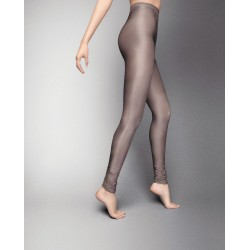 Daphne Footless Tights by Veneziana