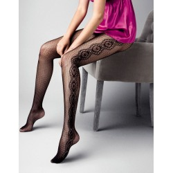 Margherita Tights by Veneziana