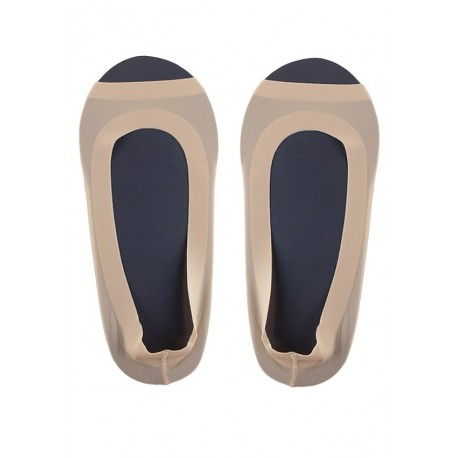 LuxLine NF Footies/Shoe Liners