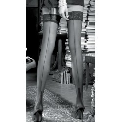Trasparenze Pennac Thigh-Highs