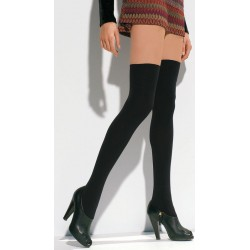 Trasparenze Caballero Over-The-Knee Socks