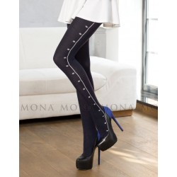 Mona Evita 01 Tights