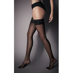 Veneziana Emma 40 Thigh-Highs