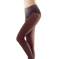 Superlativa 40 Seamless Low-Rise Pantyhose