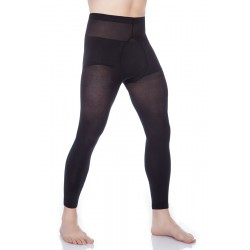 Dynamic Man Footless Tights by Lida