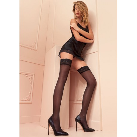 Trasparenze Maddalena 40 Den Thigh-Highs