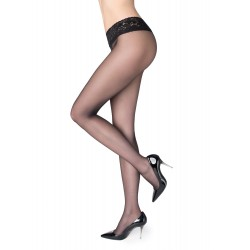 Vita Bassa 30 Sheer Low-Rise Pantyhose