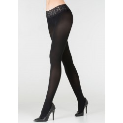 Vita Bassa 100 Tights by Marilyn