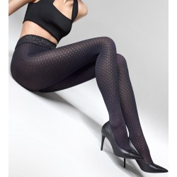 Marilyn Intense R05 Dotty Tights