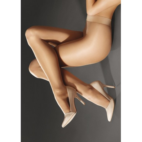 Marilyn Exclusive Lux Line Naked 40 Pantyhose
