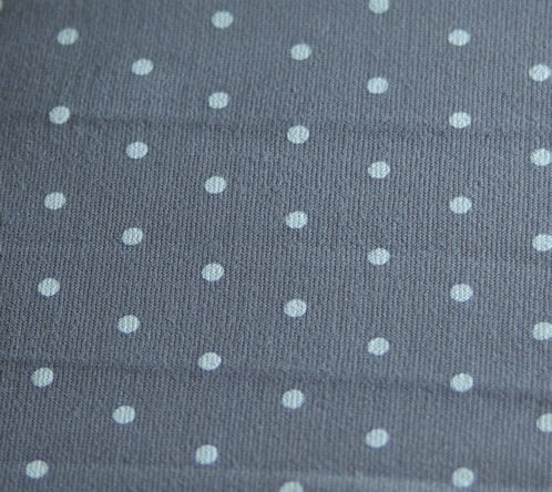 Gray/White Dots